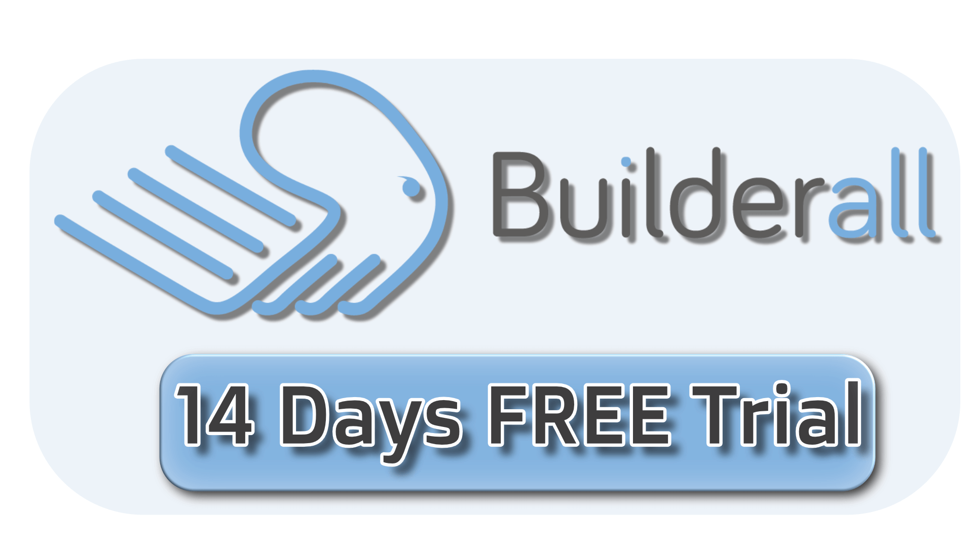 Builderall 14 day free trial